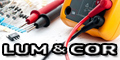Lum & Cor - Materiales Electricos E Iluminacion