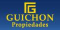 Guichon Propiedades