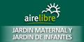 Jardin Maternal Y De Infantes Aire Libre