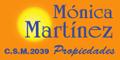 Martinez Propiedades - Negocios Inmobiliarios