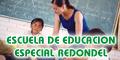 Escuela De Educ Espec Redondel Fundacion Redondel