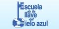 Escuela De La Llave Del Cielo Azul