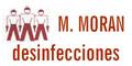M Moran - Control De Plagas