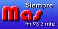 Radio Siempre Mas Fm 93.3 Mhz