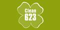 Clean 623