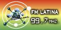 Fm latina digital 99.7 mhz