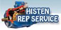 Histen rep service