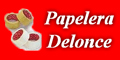 Papelera Delonce