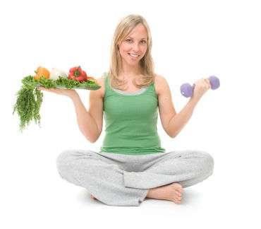 Cuantro claves para motivarse y no abandonar la dieta