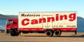 Canning Mudanzas - Guardamuebles