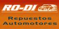 Ro - Di Repuestos Automotor