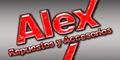 Alex - Repuestos Y Accesorios