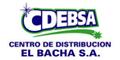Centro De Distribucion El Bacha Sa