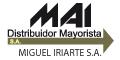 Miguel Iriarte  Sa Distribuidor  Mayorista