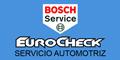 Eurocheck - Bosch Service