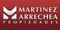 Martinez Arrechea