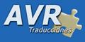 Avr Traducciones - Comerc Cientif - Literarias - Public