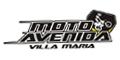 Moto avenida villa maria