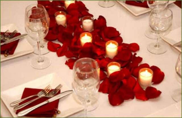 Ideas para decorar tu casa con velas