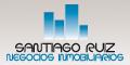 Inmobiliaria Santiago Ruiz - Negocios  Inmobiliarios