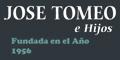 Jose Tomeo E Hijos