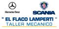 El Flaco Lamperti - Taller Mecanico