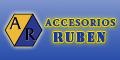 Accesorios Ruben