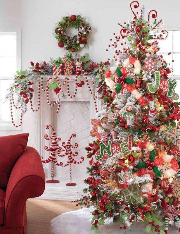 Fotos de Ideas para decorar tu casa en navidad en Buenos Aires ...