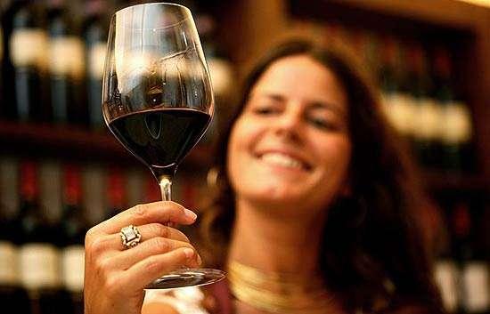 Beneficios del vino para las mujeres