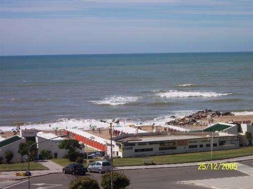 Miramar a 50 m de la playa y 100 m de la peatonal céntrica