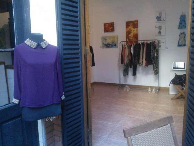 Alquiler x hora sala para showroom o talleres por hora- excelente ubicacion- ph en palermo