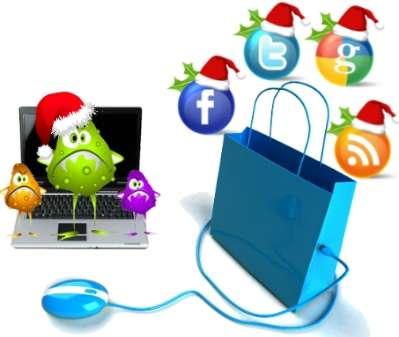 Consejos para hacer la compras navideñas por internet y no ser víctima de estafas