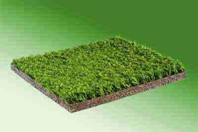 Cómo colocar paneles de césped en tu jardín