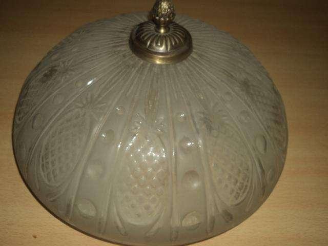 Vendo lámparas impecables!!