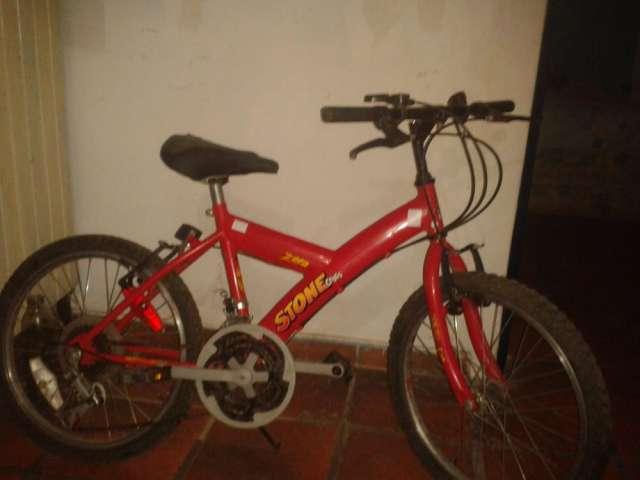 Montainbike rodado20