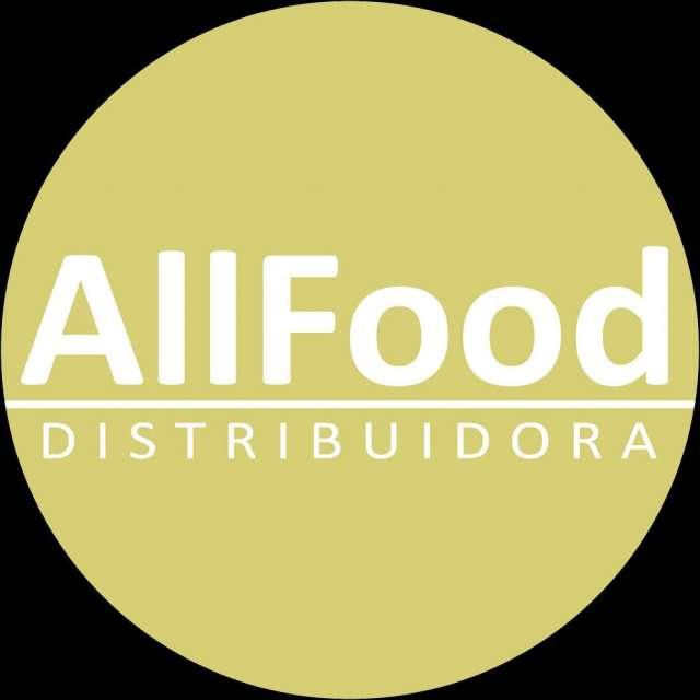 All food - distribuidora de alimentos