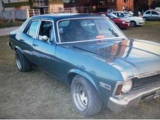 Chevrolet chevy, muy bueno, modelo 1978