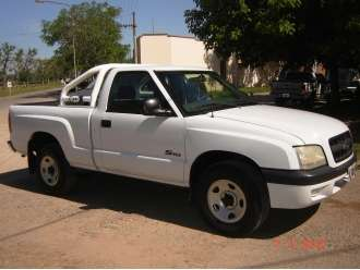 Chevrolet s 10, muy bueno, modelo 2004