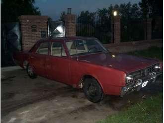 Dodge polara, muy bueno, modelo 1969