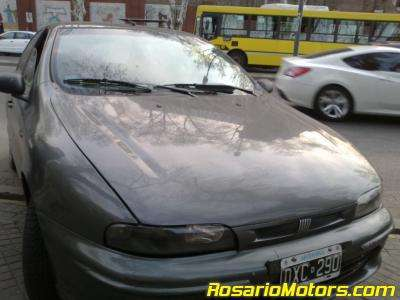 Fiat brava elx, modelo 2001