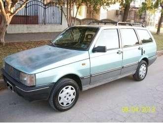 Fiat duna weekend scr, muy bueno, modelo 1991