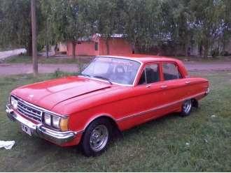 Ford falcon, muy bueno, modelo 1977