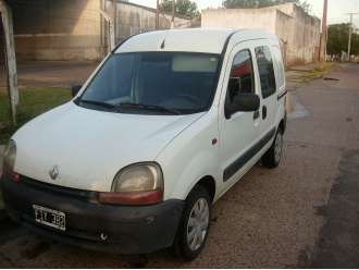 Renault kangoo grand confort, muy bueno, modelo 2006
