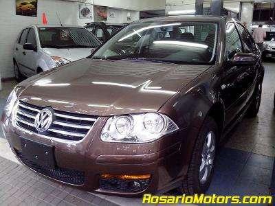 Volkswagen bora trendline, modelo 2014