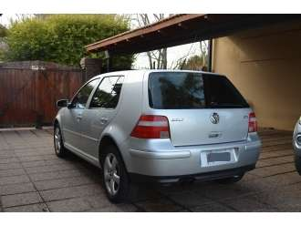 Volkswagen golf gti, muy bueno, modelo 2004