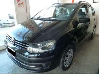 Volkswagen suran confortline, muy bueno, modelo 2010