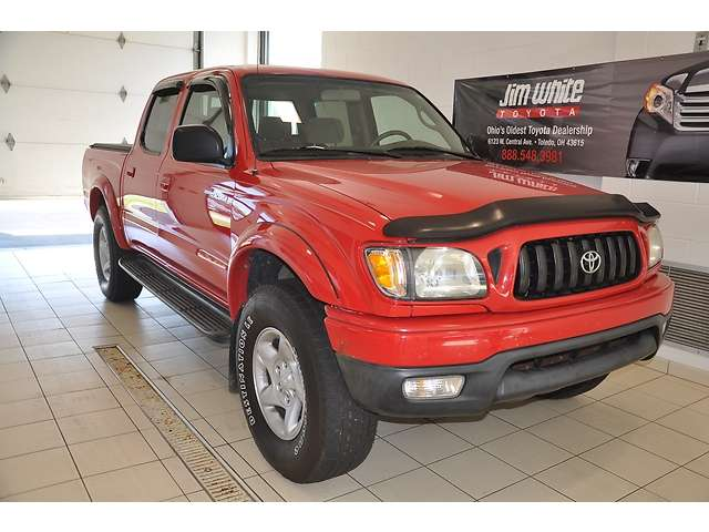 Impecable! toyota tacoma double cab
