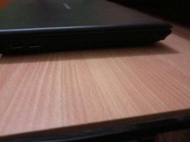 Vendo notebook i7 3ra generación(2,5ghz a 3,5ghz) positivo bgh (con garantía)8gbram, 750 disco