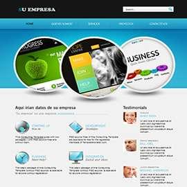 Páginas webs y software a medida
