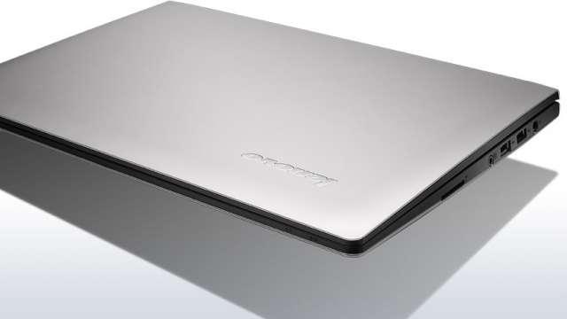 Vendo notebook lenovo ideapad s400 ultadelgadar i3